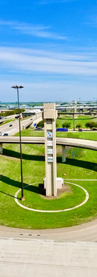 Dallas Fort Worth International Airport, Dallas TX