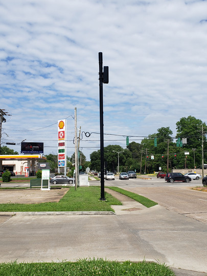 25. Shreveport, Louisiana