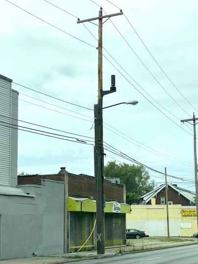 17. Columbus, Ohio