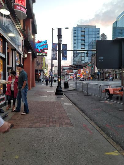 21. Nashville, Tennessee