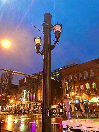 2. Nashville, Tennessee