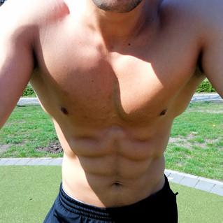 Mit Muskelkater trainieren?