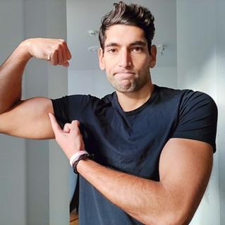 Wie schnell du Muskeln verlierst