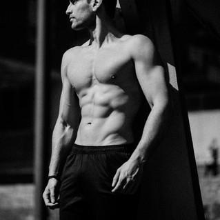 Gleichzeitig Fett verlieren und Muskeln aufbauen