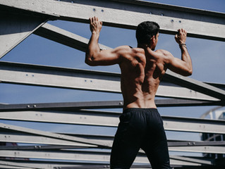 Wie du Muskeln aufbaust Teil 1: Parameter