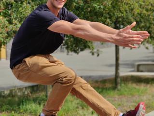 5 gute Gründe für Bodyweight Training