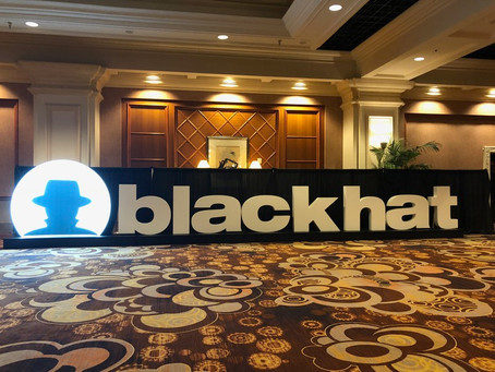 Black Hat 2018 another amazing year in security
