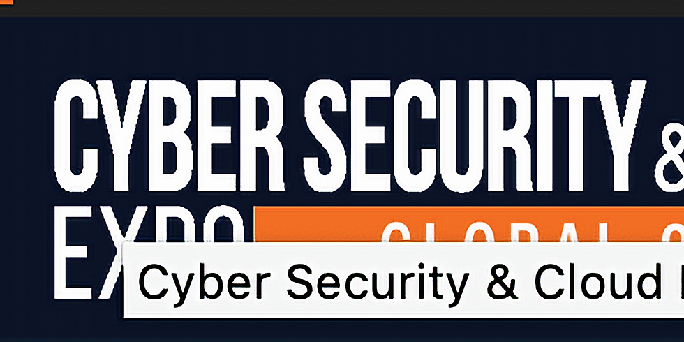 Cybersecurity & Cloud Expo
