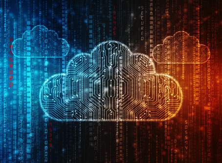 Continuous Monitoring - why is it key to your cloud survival