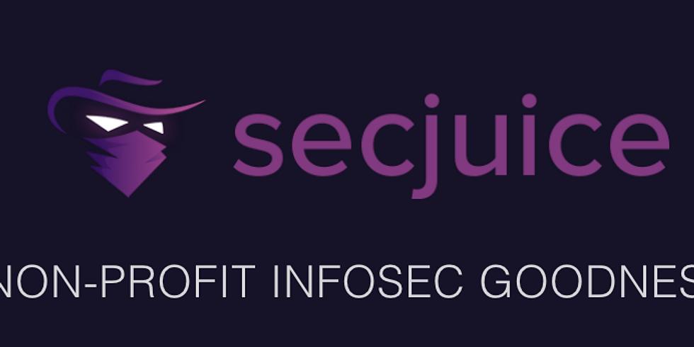 SecJuice Meetup