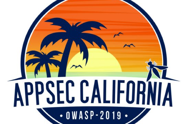 AppSec Cali 19 - Sun, Sea, Sand and Infosec