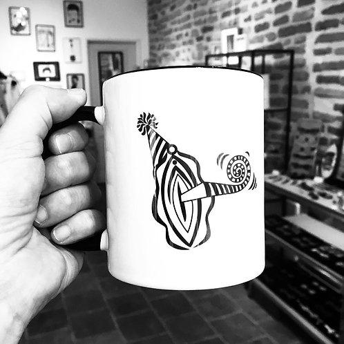 Mug Happy Vulve