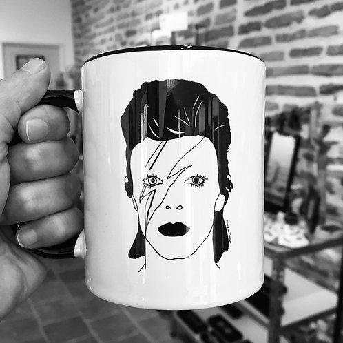 Mug David Bowie