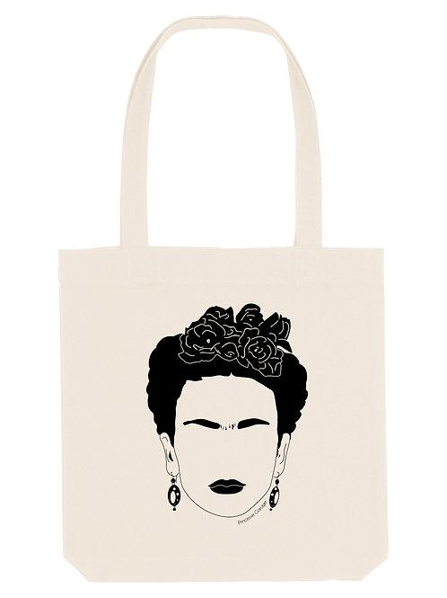 Tote bag Frida Kahlo