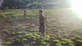 Amazonía: El camino de la felicidad