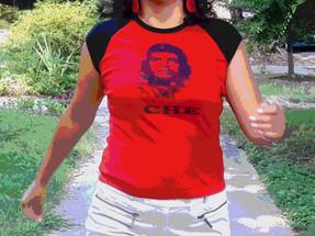 Mi Polera del Che