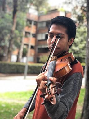 El Violinista y el Sistema