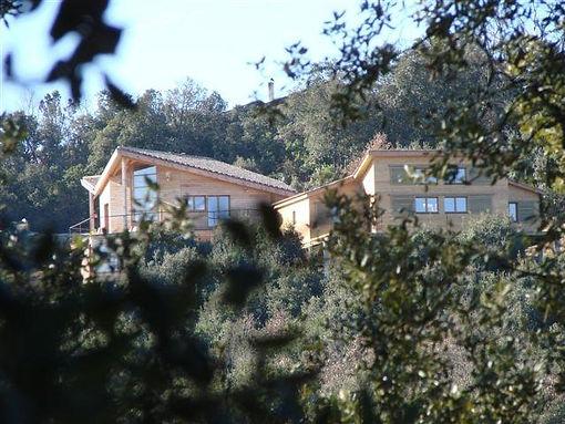 Gite ecologique Aude