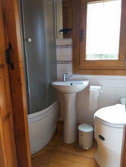Coin toilette