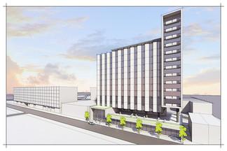 Midrise Condominium Design
