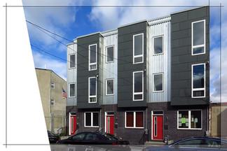 Developer Housing