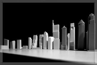 3D Printed Philadelphia