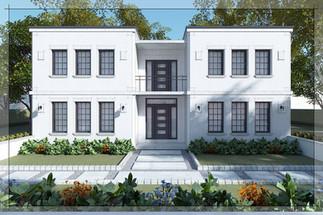 Formal Home Rendering