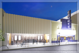 County Theater Expansion