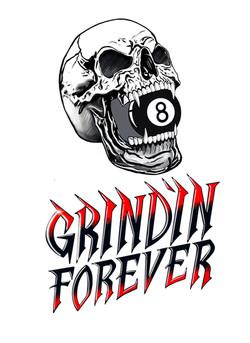 Grind'in Forever