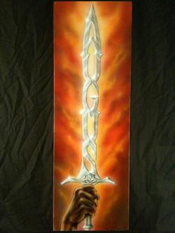 August sword