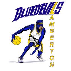 Blue Devil 4