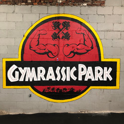 Gymrassic Park