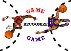 Game Recognizes Game