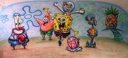 Sponge Bob and Friends