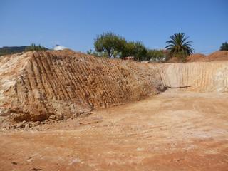 Goiketxe inicia la ejecución de un bifamiliar en Busturia, Bizkaia.