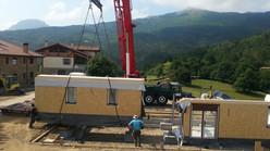 PROYECTO BIXENTALDE: CONSTRUCCIÓN MODULAR INDUSTRIALIZADA