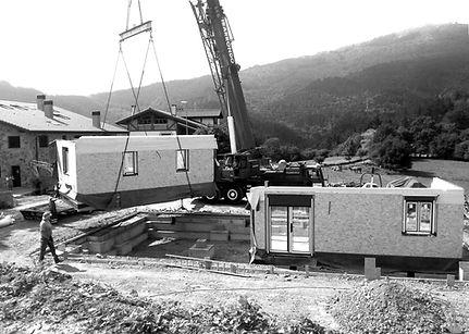 casas prefabricadas bizkaia