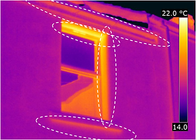 Casas prefabricadas eficiencia