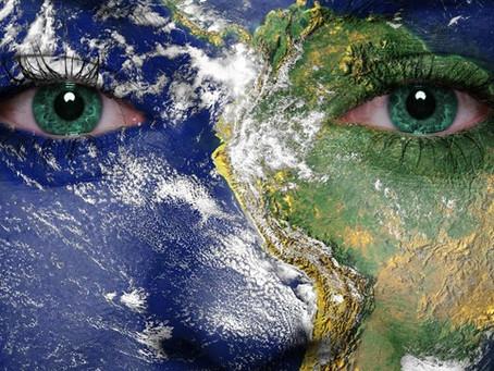 Tips para cuidar el Planeta  #DíaMundialDeLaMadreTierra