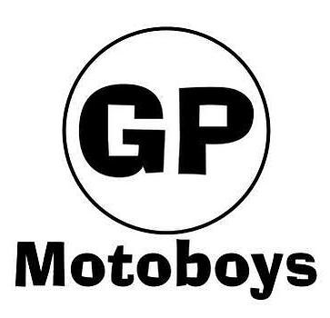 Motoboy em Santos