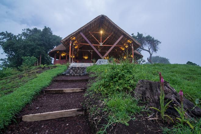 Kyle de Nobrega Virunga National Park (5