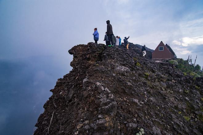 Kyle de Nobrega Virunga National Park (6