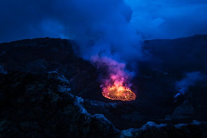 Kyle de Nobrega Virunga National Park (7
