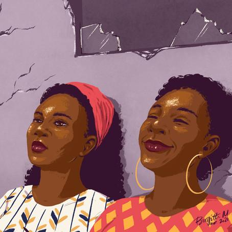 MABWEADZIVA - Ethel Maqeda