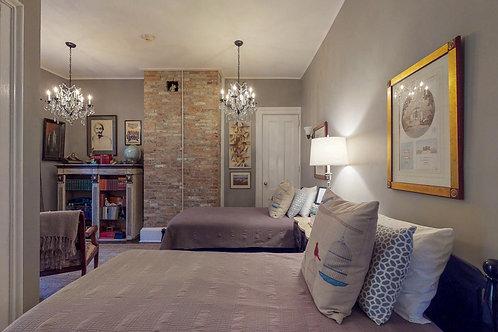 One Night Stay - Oscar Wilde Room