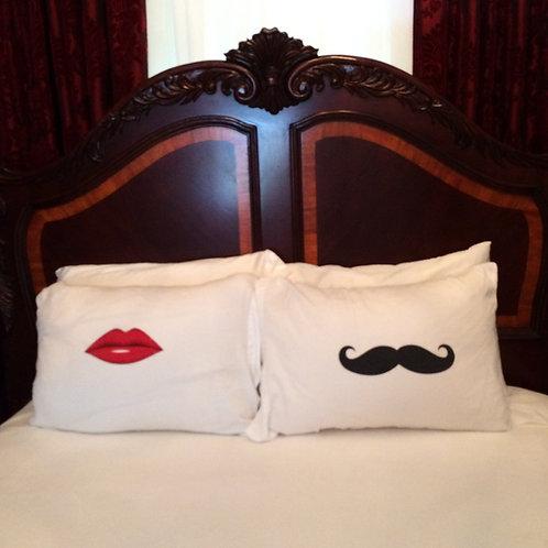 One Night Stay - Mae West Room