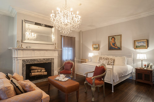One Night Stay - Jean Harlow Suite