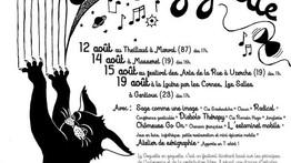"""""""Chômeuse Go On"""" en tournée dans le Limousin"""