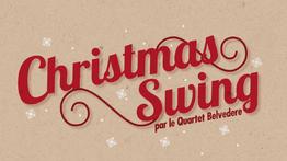 Spéciale Noël : Christmas Swing, Radio Santa, des contes et de la musique