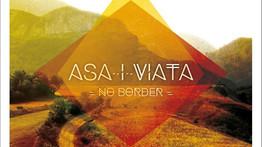"""Sortie de l'album d'Asa-I-Viata """"No Border"""" le 23 octobre 2015 - Festival """"Ro"""
